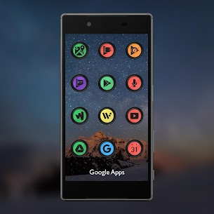 Ramka Frame Pro Apk – Icon pack (Patched) 1