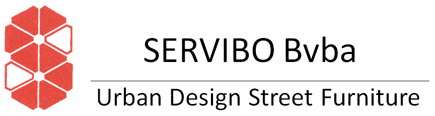 Servibo - Design Straatmeubilair