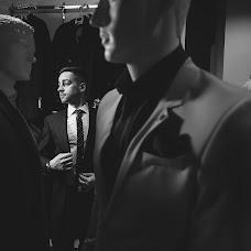 Wedding photographer Dmitriy Gvozdik (Gvo3D). Photo of 17.03.2017