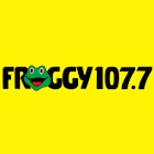 Froggy 107.7 icon