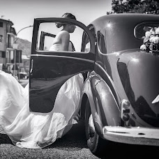 Wedding photographer Paolo Ferrera (PaoloFerrera). Photo of 22.09.2017