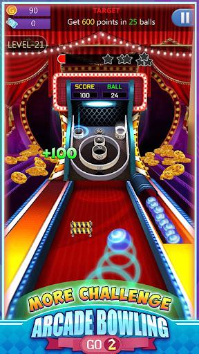 Arcade Bowling Go 2 1.8.5002 screenshots 10