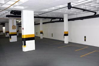 Photo: Garagens Privativas