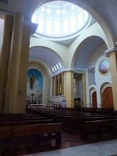 Photo: Caathedral interior