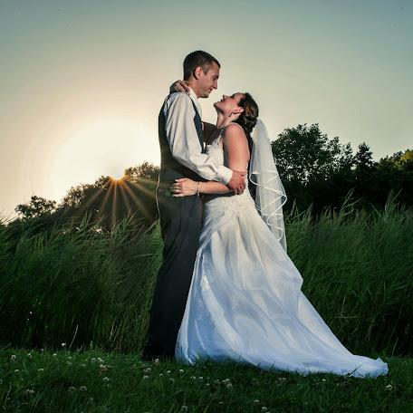 Svatební fotograf Pavel Zahálka (zahlka). Fotografie z 28.07.2016