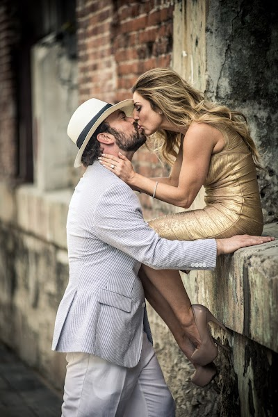 Fotógrafo de bodas Ivan Botello (botello). Foto del 14.12.2017