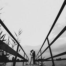 Wedding photographer Askhat Kaziev (kaziev). Photo of 14.09.2018