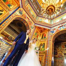 Wedding photographer Igor Bayskhlanov (vangoga1). Photo of 08.01.2018