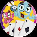 Rummy Crush - Free puzzle icon