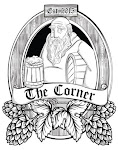Logo for The Corner