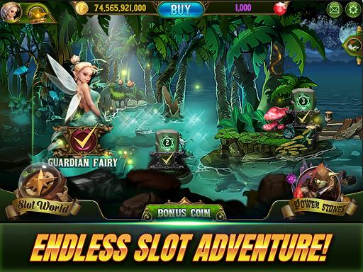 SlotVentures - Fantasy Casino Adventure 1.4.11 screenshots 9