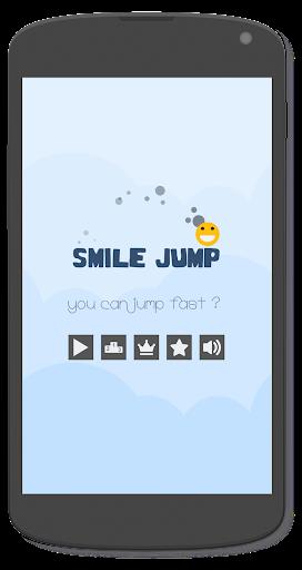 Smile Jump