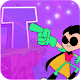 Titans Go Hero Adventure