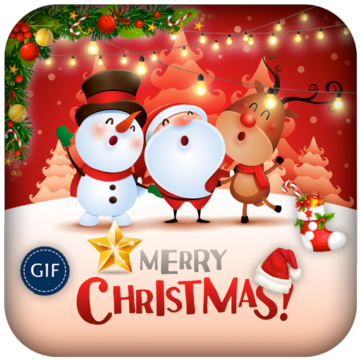 Weihnachtsbilder Merry Christmas.Christmas Gif Whish You Merry Christmas Apps Bei Google Play