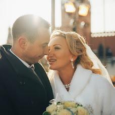 Svatební fotograf Sergey Zhirnov (zhirnovphoto). Fotografie z 17.02.2017