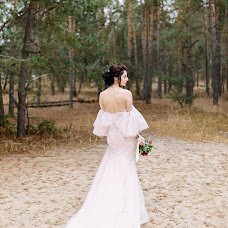 Wedding photographer Ilya Utkin (iUTKIN). Photo of 16.11.2017
