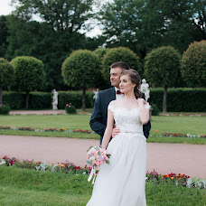 Wedding photographer Kristina Knyazeva (viovi). Photo of 16.06.2018