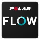 Polar Flow – Synchronisieren & Analysieren icon