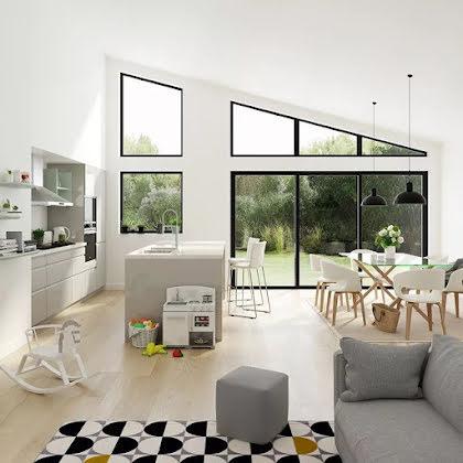 Appartement a vendre nanterre - 4 pièce(s) - 81 m2 - Surfyn