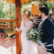 Wedding photographer Pavel Dzhioev (nitropasha). Photo of 06.05.2017