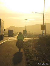 Photo: (Year 3) Day 40 - Lots of Room for Us on the Hard Shoulder of the Motorway