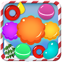 Jelly Candy Market icon
