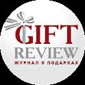 Журнал о подарках GIFT Review icon