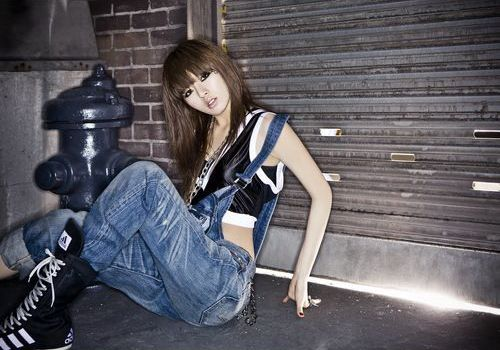 hyuna hair 13