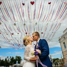 Wedding photographer Aleksandr Glazunov (AlexandrN). Photo of 09.07.2017