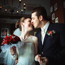 Wedding photographer Andrey Samokhvalov (SamosA). Photo of 09.04.2015