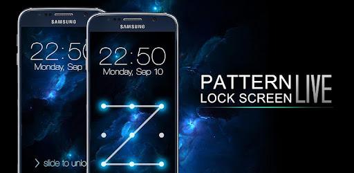 Pattern Lock Screen - Apps on Google Play