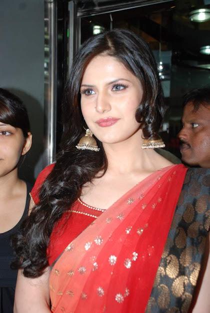 Zareen Khan, Zarine Khan hot