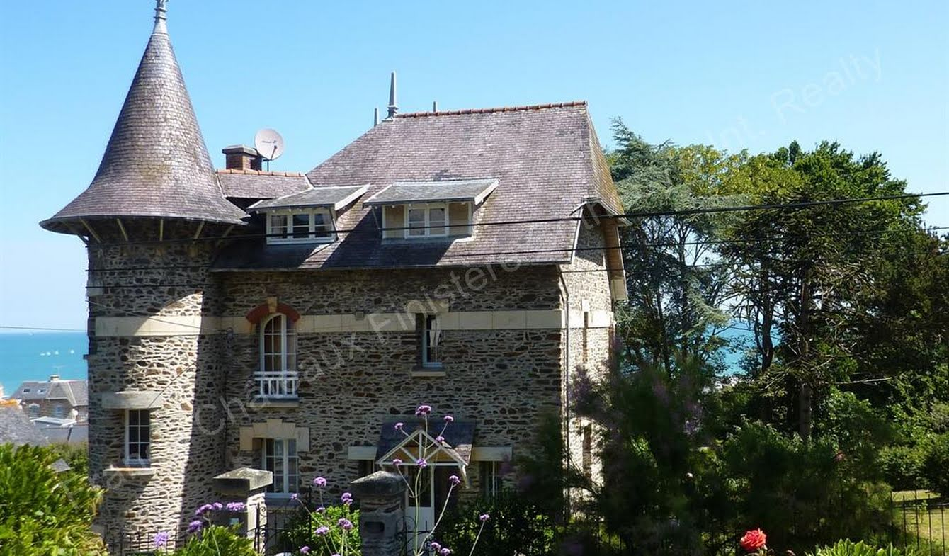 Seaside house Saint-Brieuc