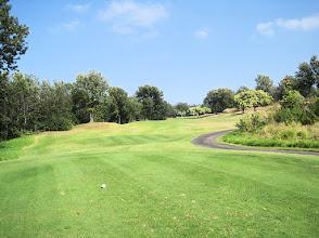 Photo: The beautiful Makalei Golf Club up in the hills above Kailua-Kona