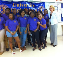 Photo: University Interact Club - March 4, 2015