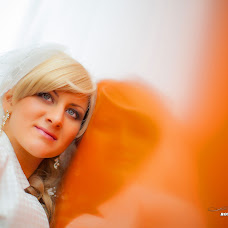 Wedding photographer Roman Ovchinnikov (Roman0). Photo of 19.05.2013
