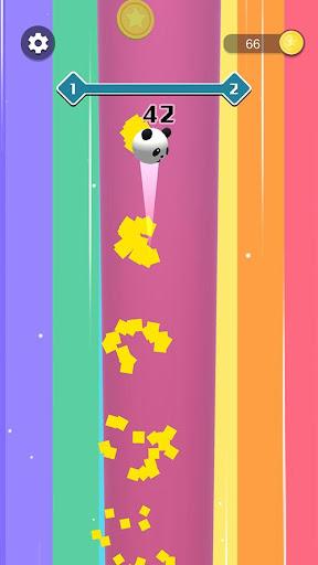 Helix Ball 1.0.8 screenshots 1