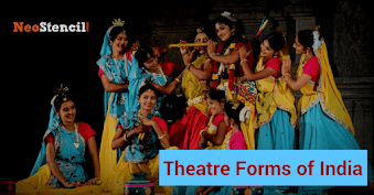 Theatre Forms of India