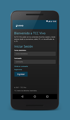 TCC Vivo  screenshots 4