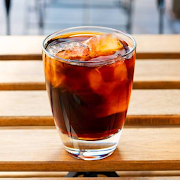 Homemade Cold Brew