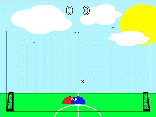 Slime Soccer  screenshots EasyGameCheats.pro 1