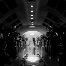 Wedding photographer Ivan Fragoso (IvanFragoso). Photo of 12.12.2017