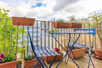 Appartement 6 pièces 154,07 m2