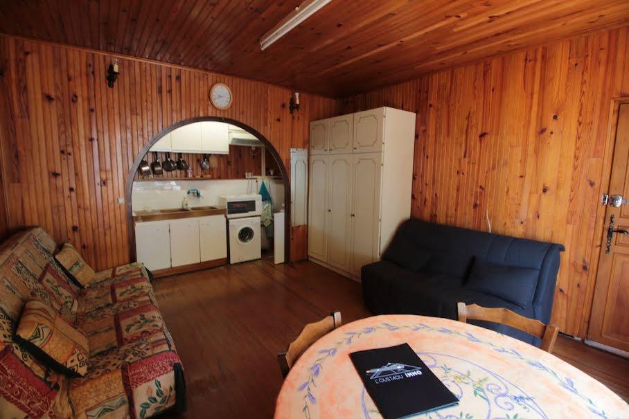 Vente studio 1 pièce 21 m² à Sault (84390), 37 000 €