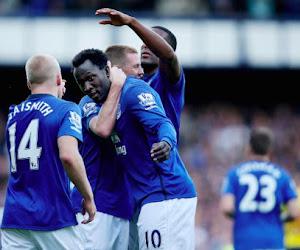 Rien ne va plus à Everton