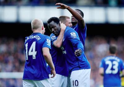 Everton aura bientôt un stade de 50.000 places