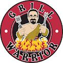 Grill Warrior® Cookin' Videos icon