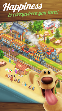 Hay Day image