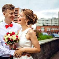 Wedding photographer Fedor Ermolin (fbepdor). Photo of 29.08.2017