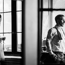 Wedding photographer Kseniya Piunova (piunova). Photo of 04.01.2018